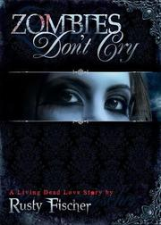 Book Cover for ZOMBIES DON'T CRY