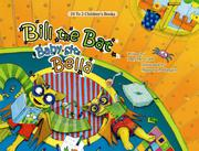 BILL THE BAT BABY SITS BELLA Cover