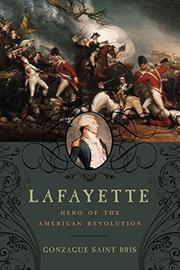 LAFAYETTE by Gonzague Saint Bris