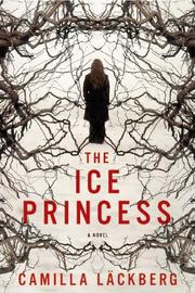 Cover art for THE ICE PRINCESS