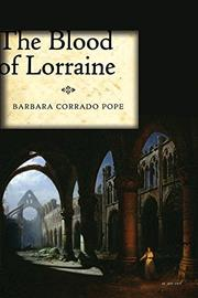 Cover art for THE BLOOD OF LORRAINE