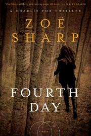 Book Cover for FOURTH DAY