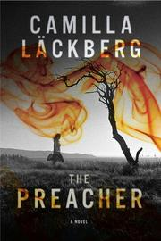 Book Cover for THE PREACHER