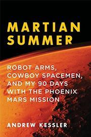 MARTIAN SUMMER by Andrew Kessler