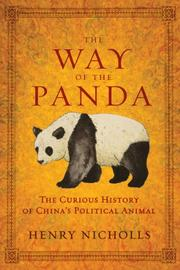 Cover art for THE WAY OF THE PANDA