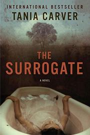 THE SURROGATE by Tania Carver