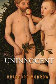 Cover art for THE UNINNOCENT