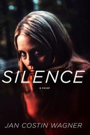 Cover art for SILENCE