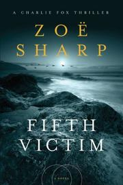 Book Cover for FIFTH VICTIM