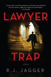 Cover art for LAWYER TRAP