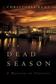 Cover art for THE DEAD SEASON