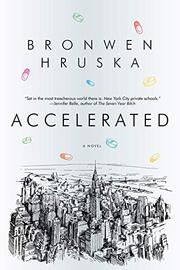 ACCELERATED by Bronwen Hruska