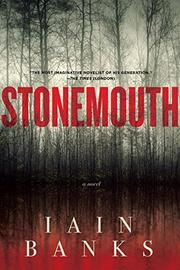 Book Cover for STONEMOUTH