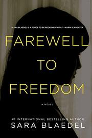 Book Cover for FAREWELL TO FREEDOM