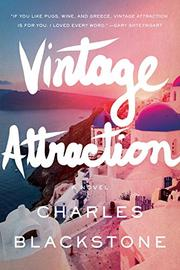 VINTAGE ATTRACTION by Charles Blackstone
