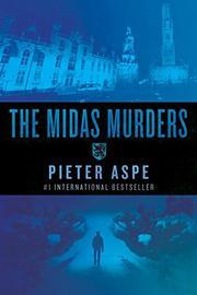 THE MIDAS MURDERS by Pieter Aspe