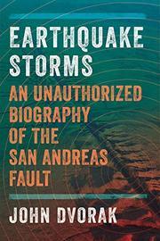 EARTHQUAKE STORMS by John Dvorak