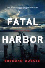 FATAL HARBOR by Brendan DuBois