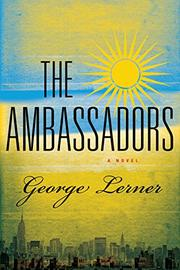 THE AMBASSADORS by George Lerner