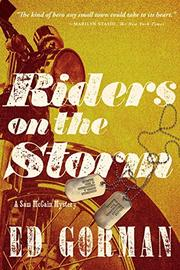 RIDERS ON THE STORM by Ed Gorman