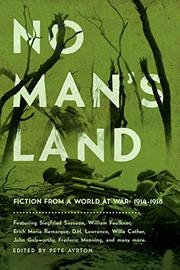 NO MAN'S LAND by Pete Ayrton