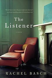 THE LISTENER by Rachel Basch