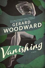 VANISHING by Gerard Woodward