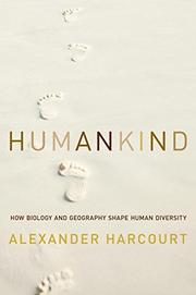 HUMANKIND by Alexander Harcourt