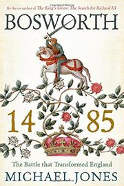 BOSWORTH 1485 by Michael Jones