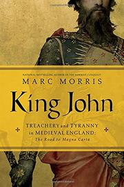 KING JOHN by Marc Morris
