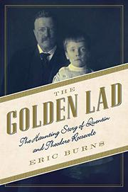 THE GOLDEN LAD by Eric Burns