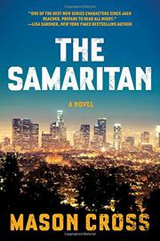 THE SAMARITAN by Mason Cross