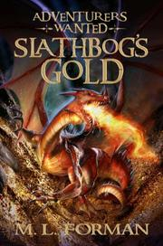 Cover art for SLATHBOG'S GOLD