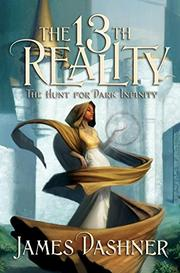 THE 13TH REALITY by James Dashner