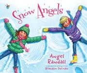 Book Cover for SNOW ANGELS
