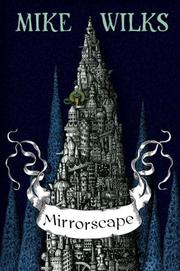 Cover art for MIRRORSCAPE