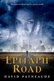 EPITAPH ROAD by David Patneaude