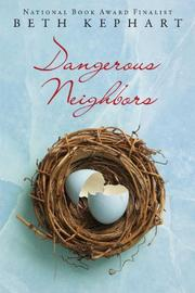 Cover art for DANGEROUS NEIGHBORS