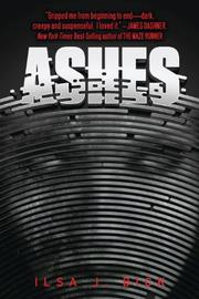 Book Cover for ASHES