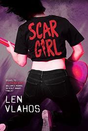 SCAR GIRL by Len Vlahos
