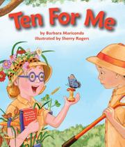 Book Cover for TEN FOR ME
