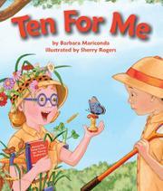 TEN FOR ME by Barbara Mariconda