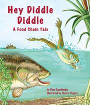 Book Cover for HEY DIDDLE DIDDLE