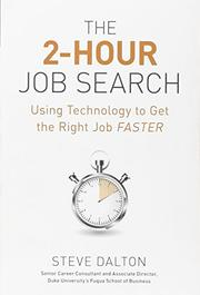 Book Cover for THE 2-HOUR JOB SEARCH