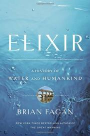 ELIXIR by Brian Fagan