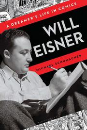 WILL EISNER by Michael Schumacher
