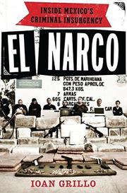 Book Cover for EL NARCO