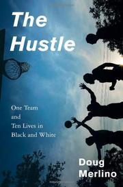 Book Cover for THE HUSTLE