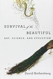 Cover art for SURVIVAL OF THE BEAUTIFUL