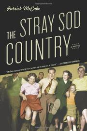 Cover art for THE STRAY SOD COUNTRY